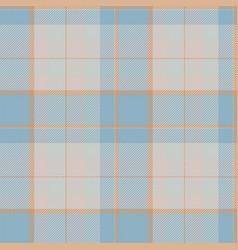 Tartan scotland seamless plaid pattern retro vector