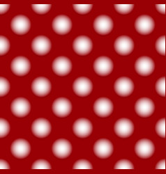 tiles with fading spots circles seamlessly vector image