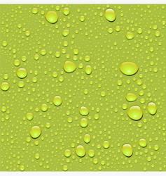 Water drop texture vector