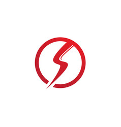 Faster way logo template icon design vector