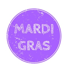 For Mardi Gras vector