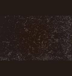 Grunge dark texture vector