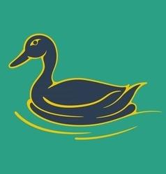 Duck vector