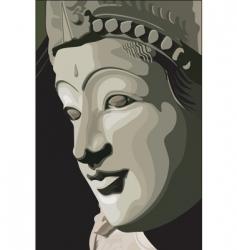 mahadeva vector image