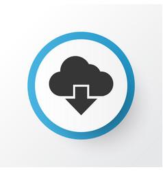 Storage icon symbol premium quality isolated vector