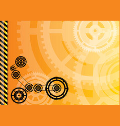 contruction vector image vector image