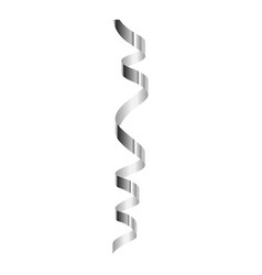 serpentine icon realistic style vector image