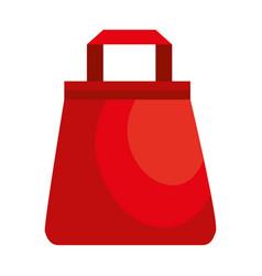 Shoppping bag icon vector