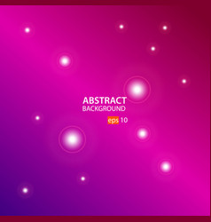 purplepink abstract background vector image