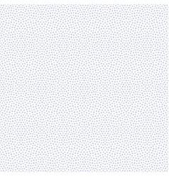 seamless dots pattern spotty background vector image