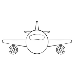 Air vector image vector image