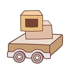 A wagon vector