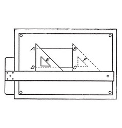 Drawing rectangles add some things to the setup vector
