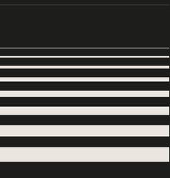 seamless linear pattern geometric weave backdrop vector image