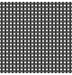 Steel rods lattice vector