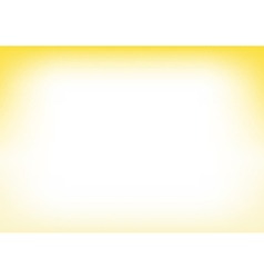 Yellow buttercup copyspace background vector