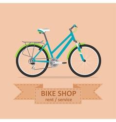 Bike 2 vector
