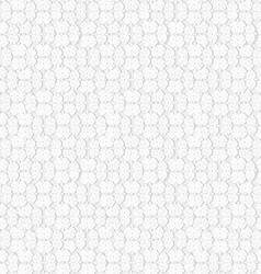 Seamless embossed pastel pattern vector