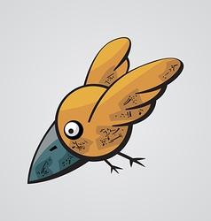 Tiny Bird vector