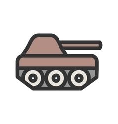 Tank vector