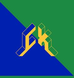 Cx - international 2-letter code or national vector