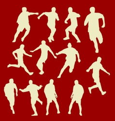 Soccer 1 vector
