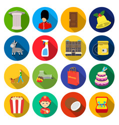 History business cooking and other web icon in vector