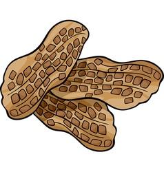 peanuts cartoon vector image