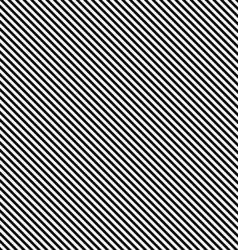 Seamless Black Stripe Background vector