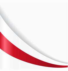 Belarus flag background vector