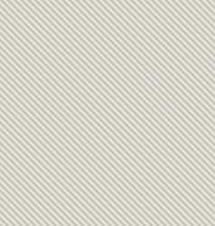 Seamless Gray Stripe Background vector image