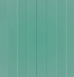 old wooden wall green background vector image