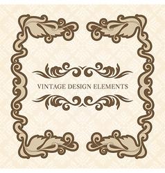 Design Elements set 3 vector