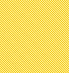 Seamless Yellow Stripe Background vector