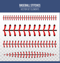 Creative of sports baseball vector