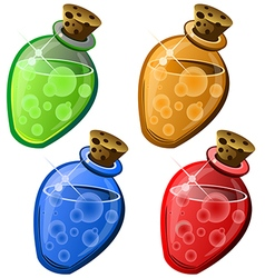 Potions4 vector