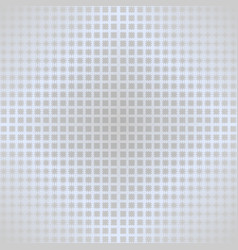 Abstract background with light deformed metallic vector