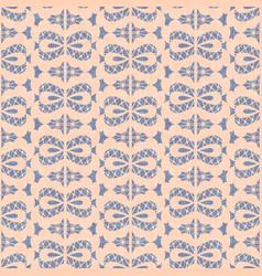 Violet sack seamless pattern background vector