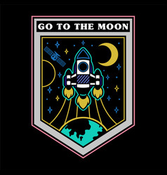 Space patches vector