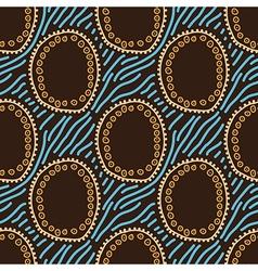 Dark spotted pattern vector