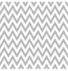 seamless zigzag pattern - trendy design vector image