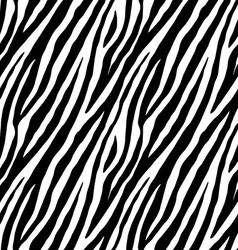 Zebra repeated seamless pattern vector