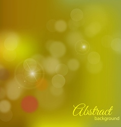 Defocused background vector image