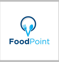 Food point vector