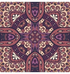 vintage royal luxury pattern for fabric vector image vector image