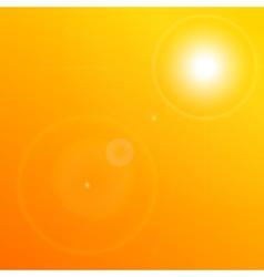 Lens frame vector