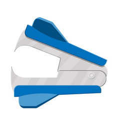 anti stapler icon on white background vector image