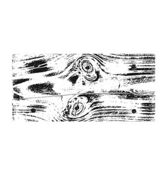 wood texture white black wooden planks pattern vector image