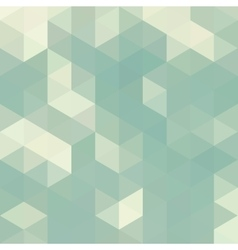 Geometric pattern Colorful abstract mosaic vector image