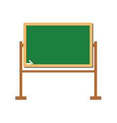 Greenboard graphic design template vector
